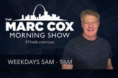 Marc Cox