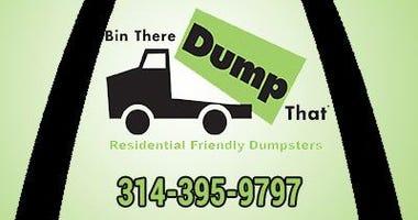© Photo via Bin There Dump That St. Louis