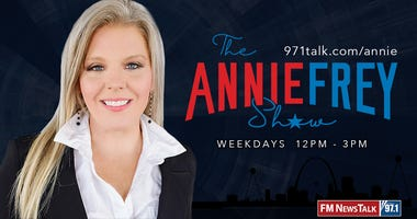 Annie Frey Show
