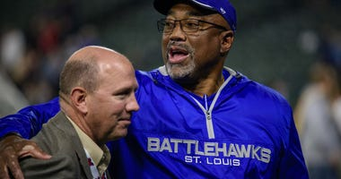 Battlehawks Coach