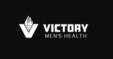 © Photo via Victory Men's Health