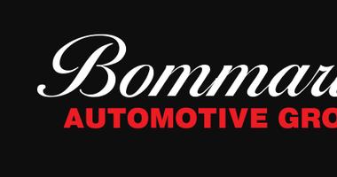 © Photo via Bommarito Automotive Group