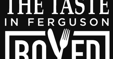 © Photo via The Taste in Ferguson
