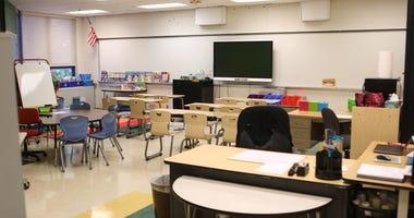 Classroom Damian GilettoDelaware News Journal-Imagn Content Services, LLC.jpg