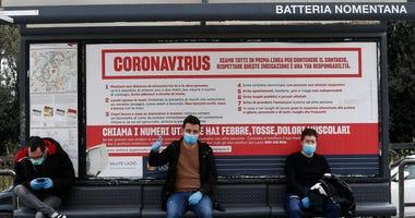 Coronavirus Sign Italy © LaPresse.jpg