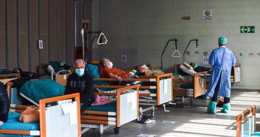 Quarantine Italy Covid-19