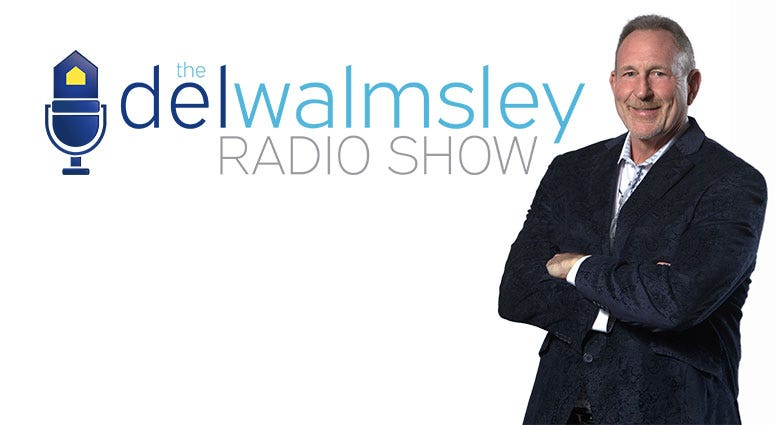 The Del Walmsley Show