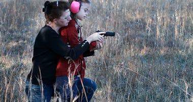 gun zone