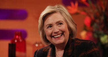HIllary Clinton Smiling Photo by PA ImagesSipa US.jpg