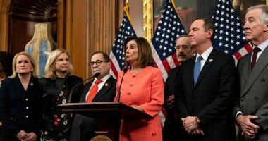 House Impeachment