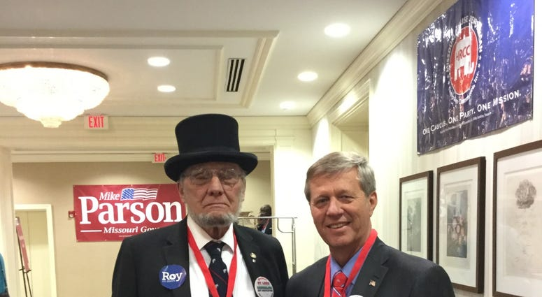 MOGOP Lincoln Days