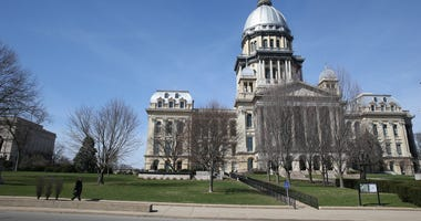 Illinois Capitol © TNS.jpg