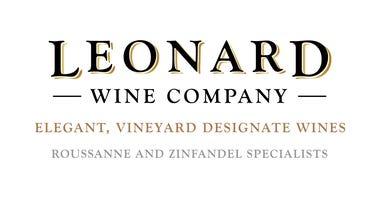 © Photo via Leonard Wine Company