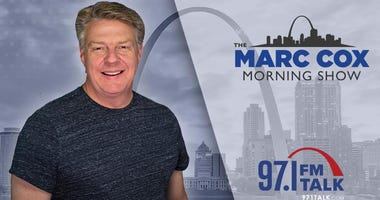 The Marc Cox Show