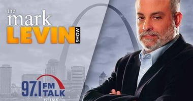 The Mark Levin Show on 97.1 FM Talk