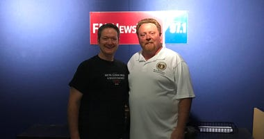 Missourit State Representative Mark Matthiesen