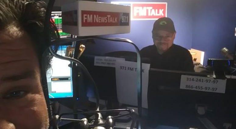 The Tim Jones Show 11-17-19