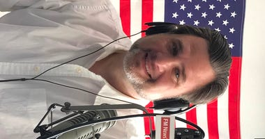 The Tim Jones Show, Mike Ferguson fills in