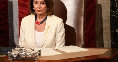 Nancy Pelosi © Jarrad Henderson, USA TODAY.jpg