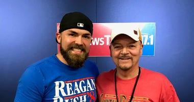 The Tim Jones Show - Nick Schroer and Ken Williams Host