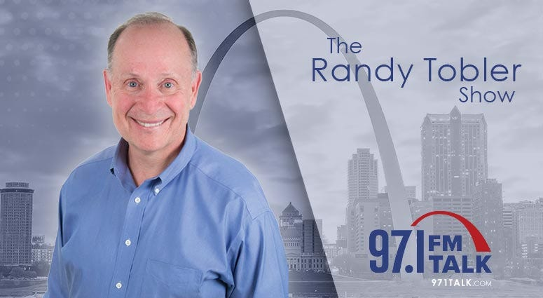 The Randy Tobler Show