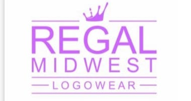 Regal Midwest Logowear