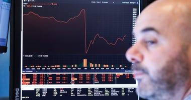 Market Crash March 9