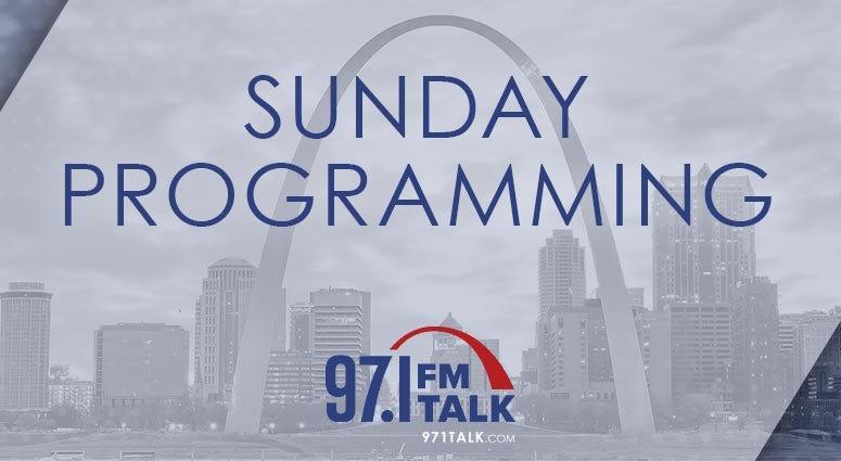 Sunday Programming