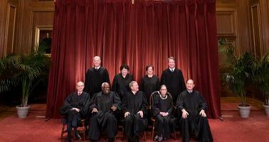 SCOTUS Group Picture