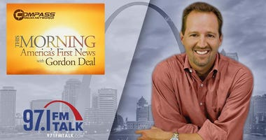 The Morning with Gordon Deal