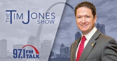 The Time Jones Show