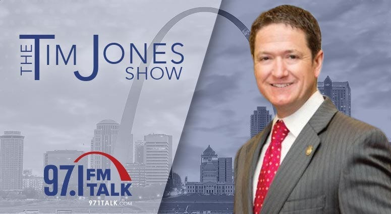 The Tim Jones Show 3-22-20
