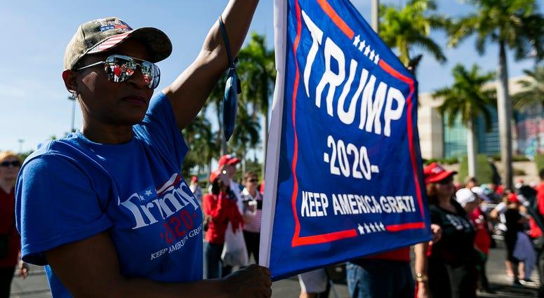 Trump 2020 Supporter