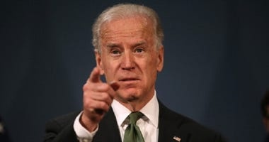 Are Democrats passionate about backing Joe Biden this election year?