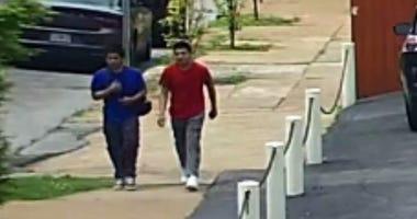 Cherokee robbery suspects