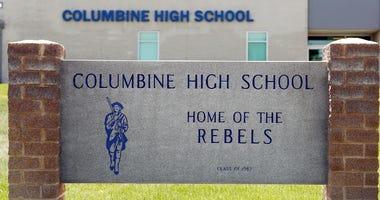 Columbine High School
