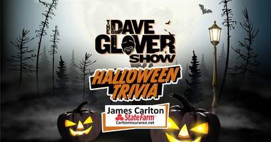 DGS Halloween Trivia
