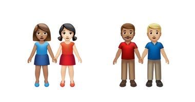 emoji couples