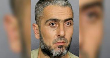 Florida man accused of threatening Trump