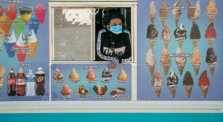 Illinois:  Lets Snitch on the Ice Cream Man