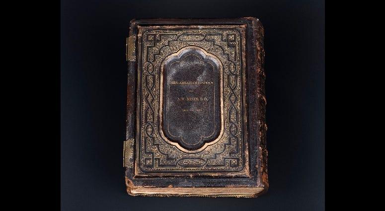 Lincoln Bible