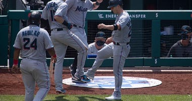 Marlins Covid Outbreak raises concerns