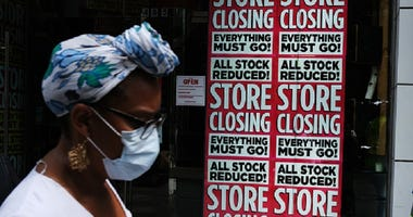 There are some jobs that will never come back after the pandemic. How much has it cost us?