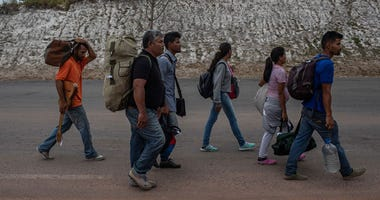 latin american migrants