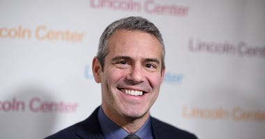 Andy Cohen reportedly turns down request to be COVID social media influencer