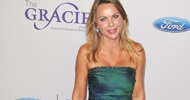 Lara Logan talks to the Marc Cox Show
