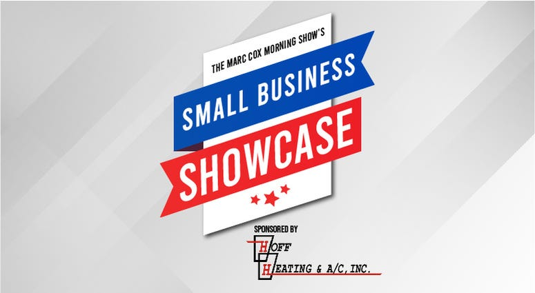 The Marc Cox Morning Show Small Business Spotlight