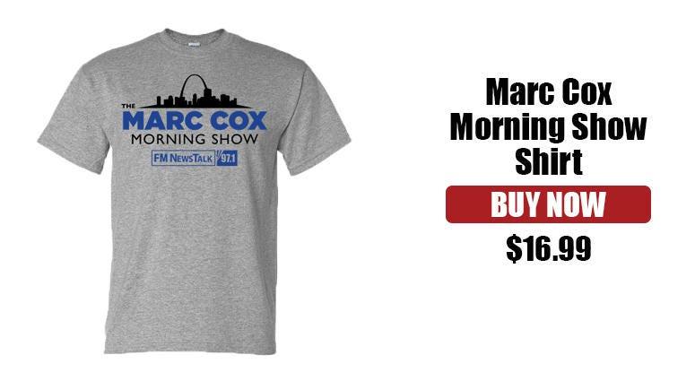 Marc Cox shirt