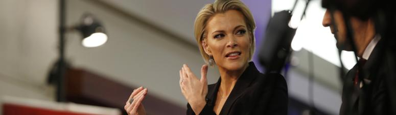 Megyn Kelly went on Fox for the first time in 3 years and criticized NBC