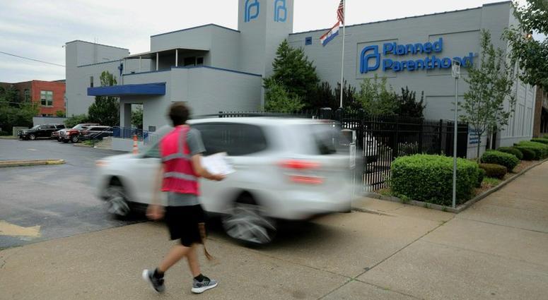 St. Louis Planned Parenthood